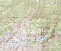mileage map enchantments