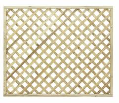 madeley lattice trellis 1 8m x 1 5m from grange gardensite co uk