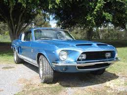 ford mustang 68 fastback for sale 1968 shelby mustang gt500kr for sale and a whole lot more
