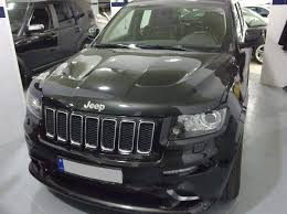 jeep srt8 for sale 2012 jeep grand srt8 2012 for sale by mousalam elmazad
