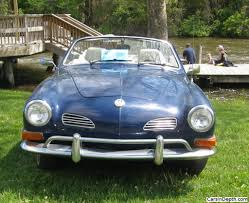 1971 karmann ghia vw u0027s karmann ghia was a 5 8ths scale chrysler the truth about cars