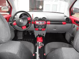volkswagen beetle modified interior alligator paint on interior parts page 2 newbeetle org forums