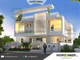 Luxury Modern House Designs - indian house design archives indianhomedesign com