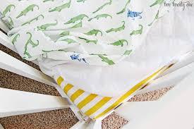 Crib Mattress Sheets Baby Hacks