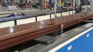 Wood Plastic Composite Furniture Wood Wood Plastic Composite Manufacturing Process The Largest Output In