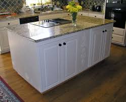 How To Build Kitchen Base Cabinets Kitchen Thrilling Kitchen Island Base Cabinets Prices Cool