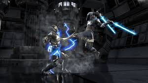 star wars the force unleashed 2 review xbox 360 otaku tale