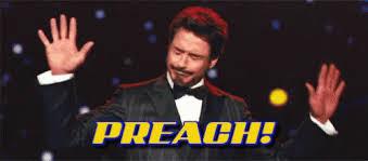 Preach Meme - preach album on imgur
