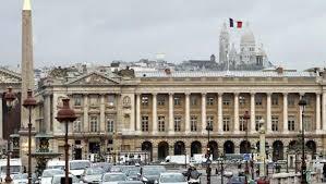 Gigantesque Ultrasécurisé Découvrez Le Nouveau Palais De Justice Marine Le Pen En Cagne Contre La Nationalité