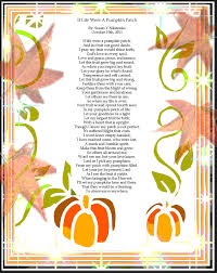 thanksgiving blessing poems harvest blessing in my treasure box if life were a pumpkin patch