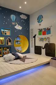 chambre enfant espace 1001 idées pour une chambre design comment la rendre