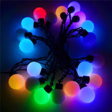 Light String Led by Led String Lights At Cheap Price Supernight Cc