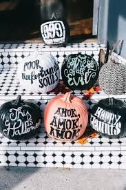 681 best holidays pumpkin decorating images on pinterest