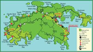 map of vi map of vi major tourist attractions maps
