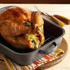 Thanksgiving Cooked Turkey Order Thanksgiving Recipes Taste Of Home
