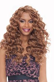 hair crochet harlem125 kima synthetic crochet braiding hair wave tisun