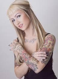 tattoos women piercings nose piercing faces tattoomagz