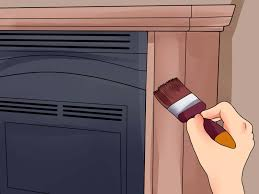 how to install a gas fireplace 12 steps with pictures wikihow