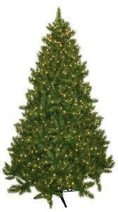laurel foundry modern farmhouse 7 5 u0027 evergreen fir artificial