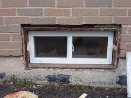 replacement basement windows basements ideas