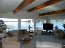 seattle lake washington waterfront home loc vrbo