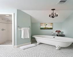 Chandelier Above Bathtub Bathroom Chandelier Over Tub Pictures Decorations Inspiration
