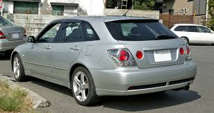 lexus altezza stock 2001 toyota altezza gita as200 related infomation specifications