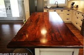 how to finish a table top with polyurethane reclaimed wood island top 5 blog