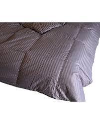 Comforter Thread Count Great Deal On Luxlen Duck Down Comforter 450 Thread Count