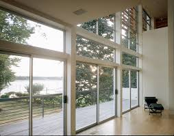 Milgard Patio Doors Milgard Standard Aluminum Windows And Patio Doors Sound View