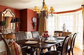 Fall Dining Room Table Decorating Ideas How To Create A Sensational Dining Room With Panache