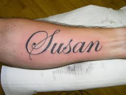 changes name to susan so his ex doesn t