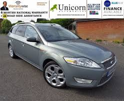 ford mondeo for sale from unicorn automobiles