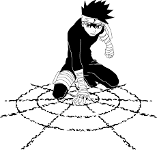 list of synonyms and antonyms of the word naruto summoning