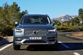 2016 volvo semi 2016 volvo xc90 first drive motor trend