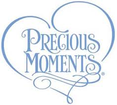 precious moments expand asia licensing book