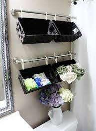 clever bathroom storage ideas bathroom storage solutions 10 clever ideas you need to try