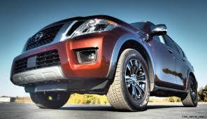 nissan armada 2017 wheels 2017 nissan armada platinum road test review by lyndon johnson