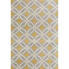 Yellow Chevron Area Rug 8 X 10 Chevron Area Rugs Rugs The Home Depot