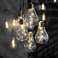 Ampoule Deco Filament Guirlande Guinguette Guirlande De Lumière Guirlande Lumineuse