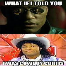 What If I Told You Meme - what if told you the best of the matrix morpheus meme