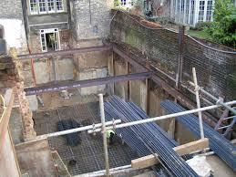 st katherines precinct osullivan civil engineering