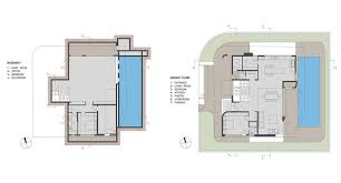 modern roman villa house plans arts