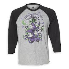 Halloween Shirts New Limited Release Halloween Shirts Available Blog Mickey