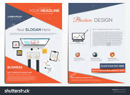 creative brochure templates free home design brochure design template geometric shapes abstract