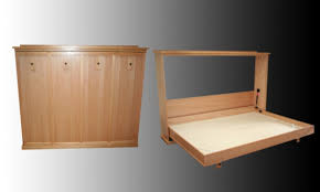 Queen Murphy Bed Kit With Desk Twin Murphy Bed Example Of A Country Guest Bedroom Design In New