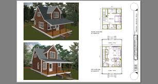 One Bedroom Cottage Plans 1 Bedroom Cabin Cabin And Lodge