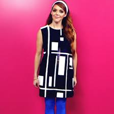 1960s Halloween Costumes Halloween Costume Diy 1960s Mod Popsugar Fashion