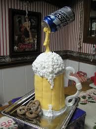 ake a craft beer cake i never ever ever ever ever ever want a