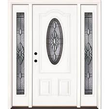 Exterior Door Types Uncategorized Types Of Glass For Front Doors With Brilliant